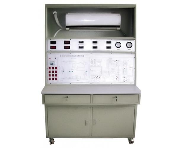 家用分体空调技能实训考核台