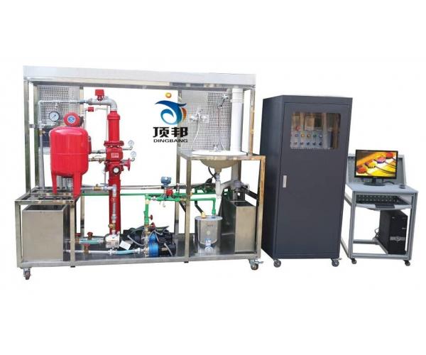 给排水设备安装与控制装置