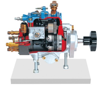 汽车发动机及零部件解剖模型