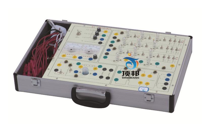 电工技术实验箱