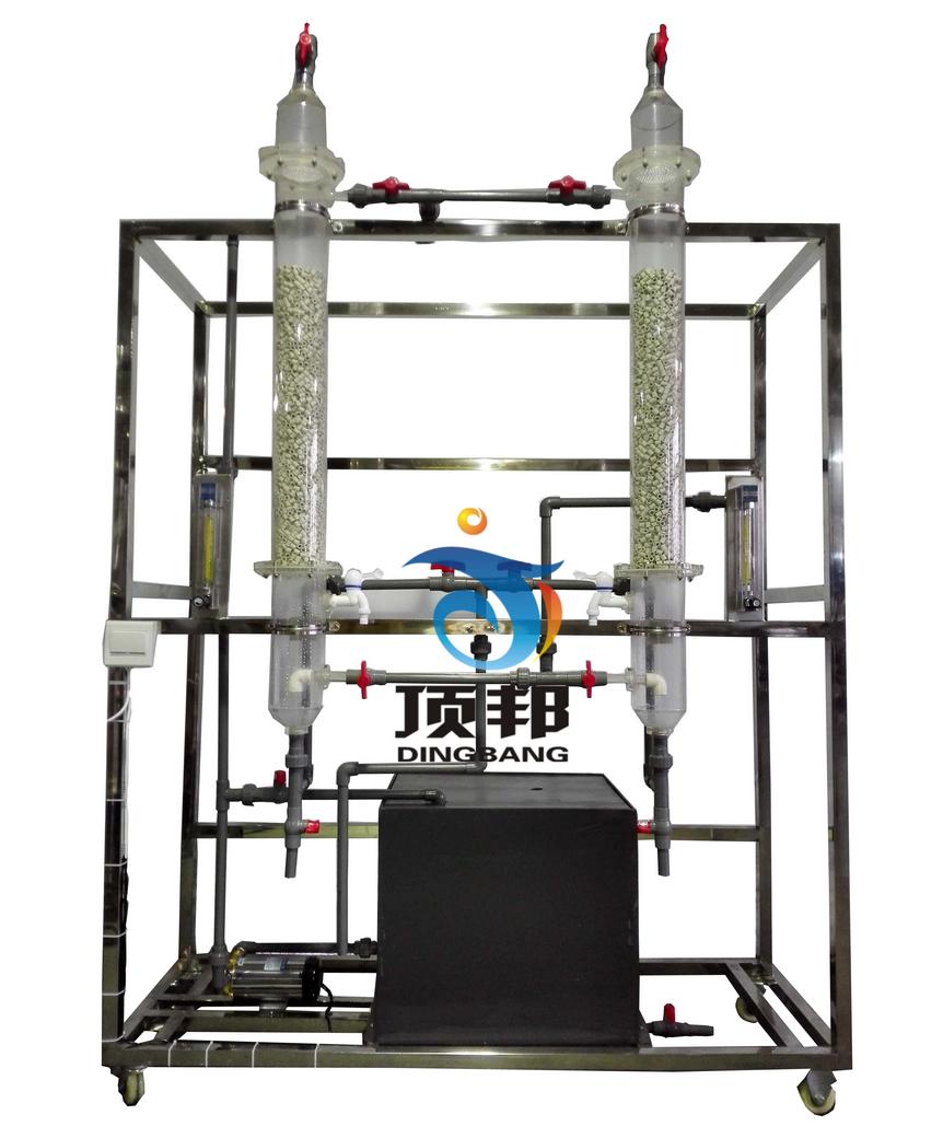 臭氧氧化实验装置